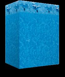 Vinil para piscina Golfinhos 3D